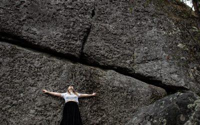 Turvallinen kallio